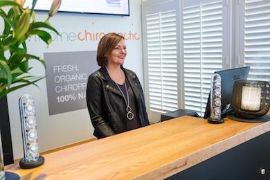 Hawthorne Chiropractic - Chiropractor Brisbane Southside