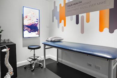 Dr Nicholas Armitage - Hawthorne Chiropractic